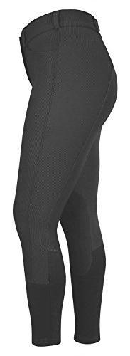 Irideon Cadence Euro Breeches - Ladies Full Seat - Size:Larg
