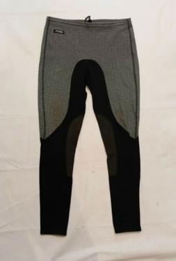 Womens KERRITS black Equestrian Breeches Size L